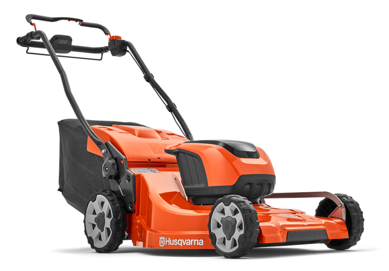 HUSQVARNA - LC347iVX - Battery Powered Lawnmower (Unit Only)