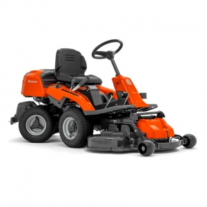 HUSQVARNA R 214C Ride-on Mower