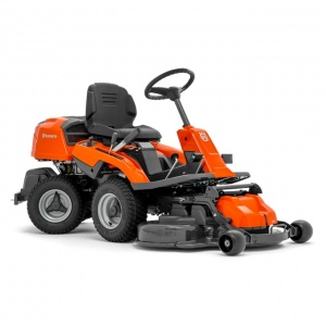 HUSQVARNA R 214T Ride-on Mower