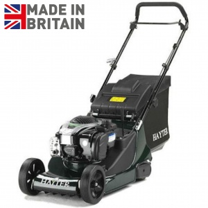HAYTER HARRIER 41 Petrol Lawnmower (374A)