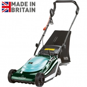 HAYTER SPIRIT 41 Electric Lawnmower (615J)