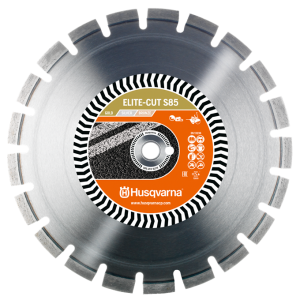 Husqvarna Elite Cut Diamond Blade