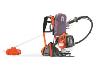 HUSQVARNA 553RBX Backpack Brushcutter
