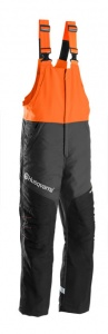 HUSQVARNA Functional Protective Carpenter Trousers 20A