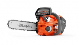 HUSQVARNA T536Li XP Cordless Chainsaw (Shell)