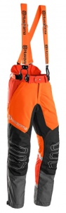 HUSQVARNA Technical Extreme Protective Trousers 20A