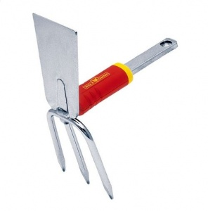 WOLF-GARTEN Multi-Change Double Hoe (8 cm)