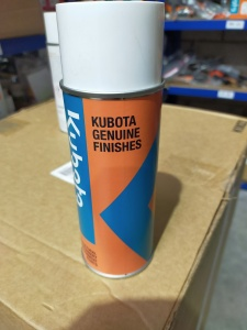 Kubota Light Paint 400ml Aerosol