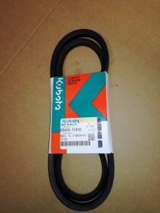 Kubota Left Hand Mower Deck Belt for RCK48 Models