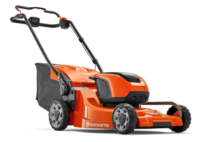 HUSQVARNA - LC347iVX - Battery Powered Lawnmower