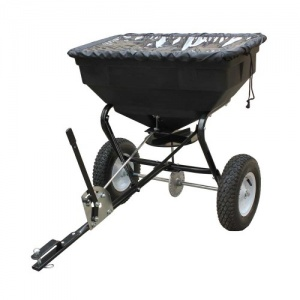 LAWNFLITE LTS125 125lb Tow Spreader