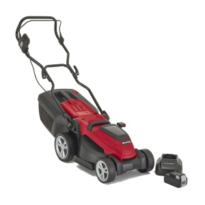 MOUNTFIELD MC 340Li Cordless Lawnmower
