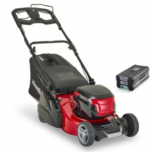 MOUNTFIELD S42R PD Li Cordless Lawnmower (Kit)