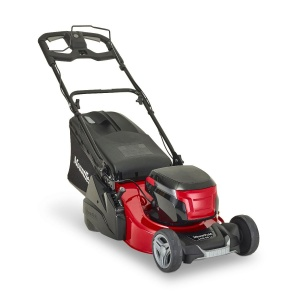 MOUNTFIELD S42R PD Li Cordless Lawnmower (Shell & Charger Only)