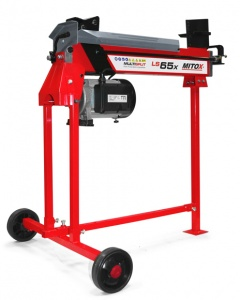 MITOX LS65X Log Splitter