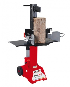 Mitox 801 LSV Log Splitter