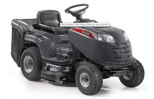 MOUNTFIELD T38H Lawn Tractor