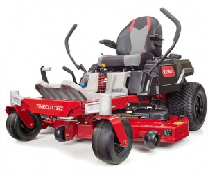 TORO MX5075T Zero Turn Ride-On Mower