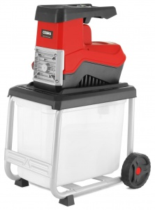 COBRA QS2500 Shredder