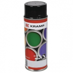 KRAMP Grey Paint Aerosol Can (Husqvarna Grey)