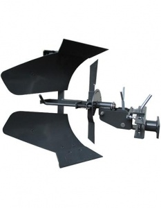 BCS Reversible Plough Attachment (Solid Mouldboard)