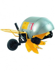BCS Rotary Plough Attachment (Reversible)