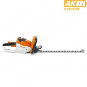 STIHL HSA 56 Cordless Hedge Trimmer Shell