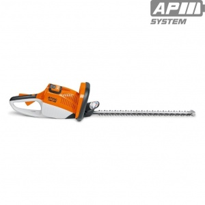 STIHL HSA 66 Cordless Hedge Trimmer Shell