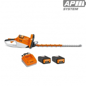 STIHL HSA 86 Cordless Hedge Trimmer Promo Kit (18 inch)