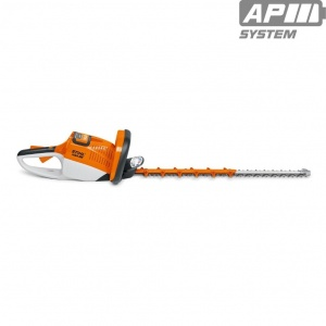 STIHL HSA 86 Cordless Hedge Trimmer Shell (24 inch)