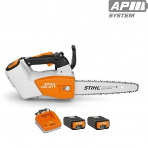 STIHL MSA 161 T Cordless Chainsaw Promo Kit (10 inch)