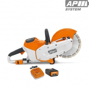 STIHL TSA 230 Cordless Cut-off Machine Set