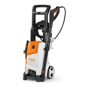 STIHL RE 100 High Pressure Cleaner