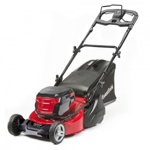 MOUNTFIELD S42R PD Li Lawn Mower