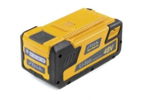 STIGA 48V Lithium-Ion Battery (2.5Ah)