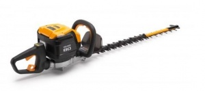 STIGA SHT 80 AE Cordless Hedge Trimmer (Shell Only)