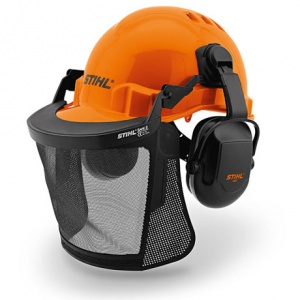 STIHL Function Basic Helmet