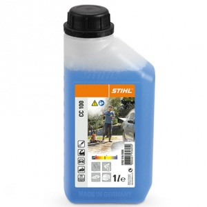 STIHL Vehicle Shampoo and Wax