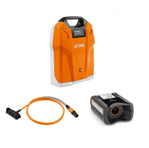 STIHL AR 2000 L Backpack Battery Set