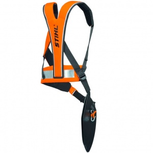 STIHL ADVANCE Universal Harness (Fluorescent Orange)