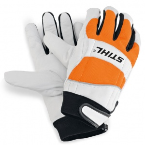 STIHL DYNAMIC Chainsaw Gloves