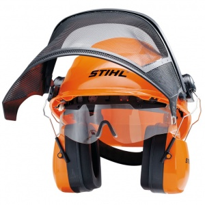STIHL INTEGRA Helmet Set