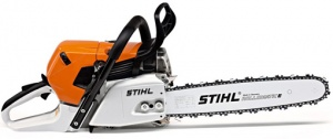 STIHL MS 441 C-M W Petrol Chainsaw
