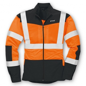 STIHL VENT471 High Visibility Jacket