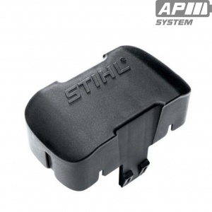 STIHL AP Battery Cover Slot