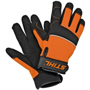 STIHL Dynamic Vent Gloves