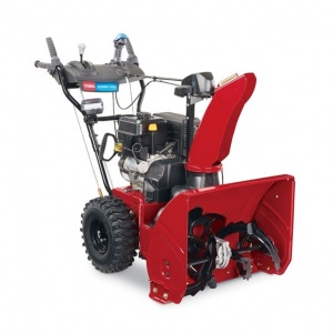 TORO POWER MAX 724 OE Snow Thrower