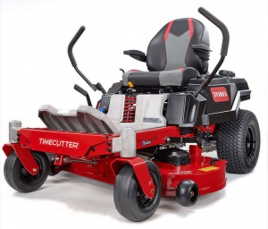 TORO MX427ST Zero Turn Ride-On Mower