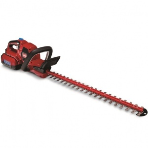 TORO FLEX-FORCE Cordless Hedge Trimmer Shell Only