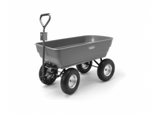 HANDY THPDC Poly Body Garden Trolley